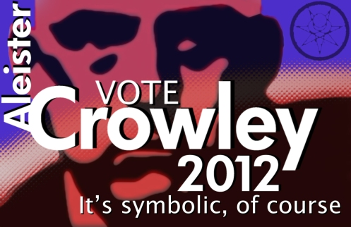 -Vote Crowley 2012-